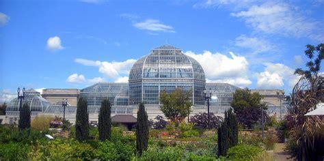 United States Botanical Gardens United States Botanic Garden American Gardens Association