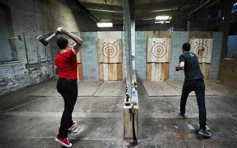 brooklyn axe throwing top throwing ranges clutch