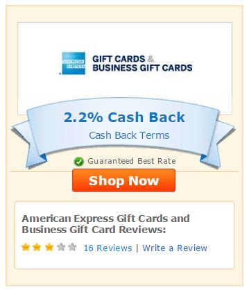 American Express Gift Card Cash - amex gift cards 2 2 cash back via befrugal frequent miler