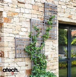 Beautiful Plantes Pour Mur Vegetal Exterieur #11: Treillage-asyma-230049.jpg