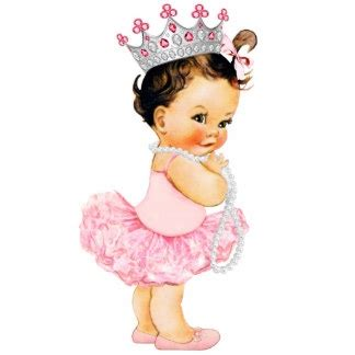 baby princess ballerina baby clipart clipartsgram