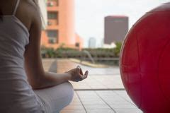 yoga symbol stock  royalty  pictures