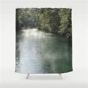nature shower curtain by caio trindade society6