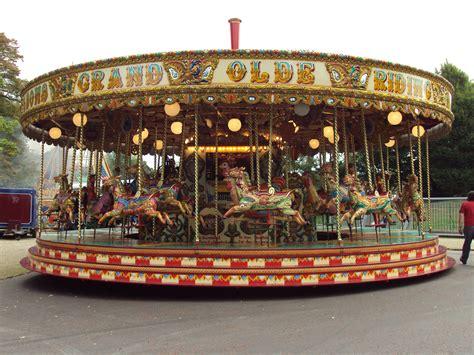 file carousel birkenhead park jpg wikimedia commons