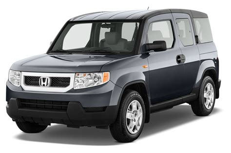 honda element 2011 honda element reviews and rating motor trend