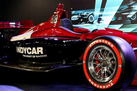 Background Check Timeframe Indycar Aeroscreen Use For 2018 Season Still Debatable Before Tests Indycar