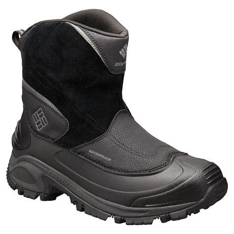 columbia boots mens columbia bugaboot ii slip boot s glenn
