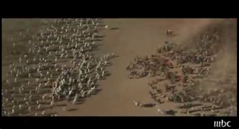 film perang arab episode 11 film omar umar bin khattab mbc n mnctv