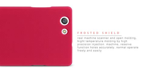 Nillkin Frosted Oppo Neo 5 A31t Nillkin Frosted Shield Matte Cover For Oppo Neo