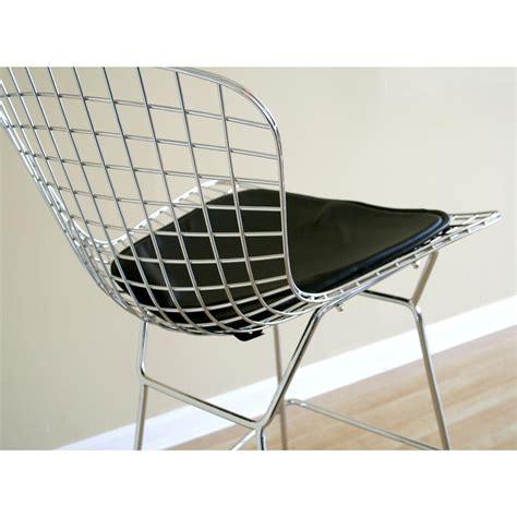 bertoia counter stool canada wholesale interiors 174 bertoia style wire bar stool 168138
