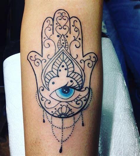 tattoo hand von fatima mano di fatima significato e tattoo tenditrendy