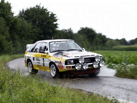 rally car audi sport quattro b rally car wallpapers cool