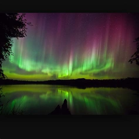 aurora borealis northern lights tonight annual gala dream beyond the stars cancer assistance
