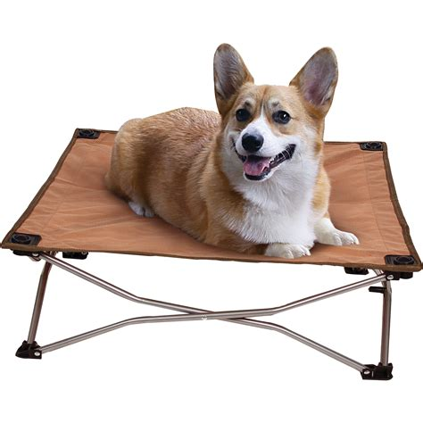 Vacation Pet Pet Pet Product by Carlson Pet Portable Pup Travel Cot Reviews Wayfair