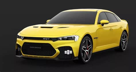 Dodge Charger 2020 Concept by 2020 Dodge Charger Colors Concept Release Date Interior