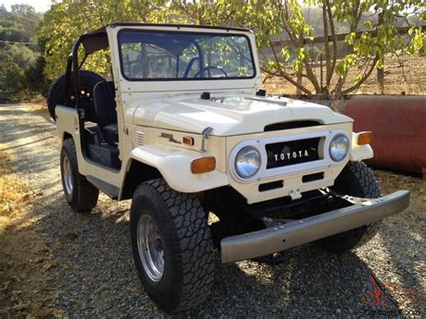 land cruiser conversion toyota land cruiser fj80 v8 conversion