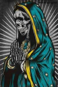 religiosidad popular la santa muerte discursoytradicion