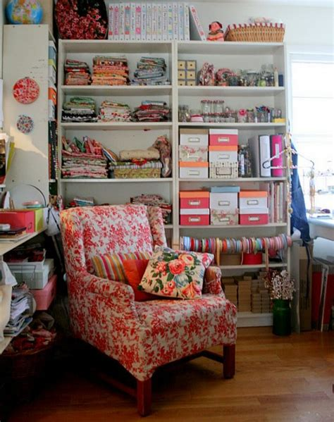 ideas for craft rooms crafty bliss craft room ideas from