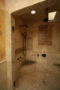 Bathroom Flooring Ideas Tuscan Master Bath Traditional Kitchen Other Metro