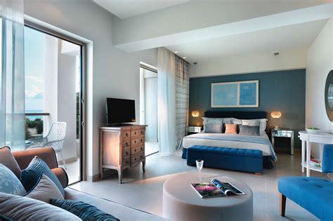 in suites panorama junior suite ikos resorts