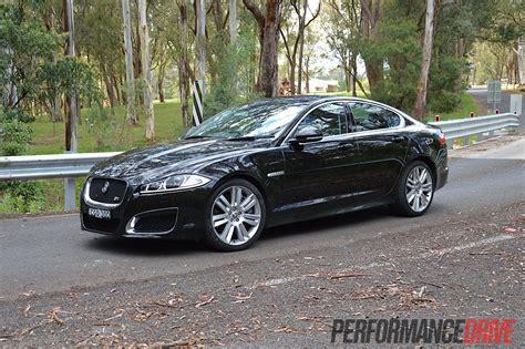 jaguar xfr 2012 2012 jaguar xfr review performancedrive