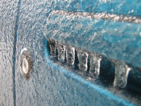 Frozen Car Doors by The Ultimate Guide To Lifestyle Hacking Your Car