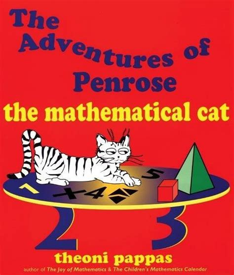 libro soccermatics mathematical adventures in adventures of penrose the mathematical cat by theoni pappas paperback barnes noble 174