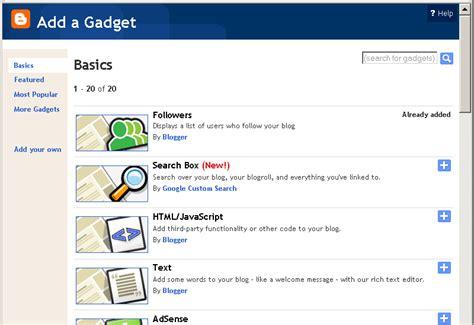 layout add a gadget html javascript blogger event calendar instantcal com