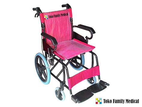 Kursi Roda Kecil kursi roda rebahan 171 171 toko alat kesehatan jakarta