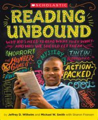 readers unbound a blog from and to people who love the what books on education teach us blog