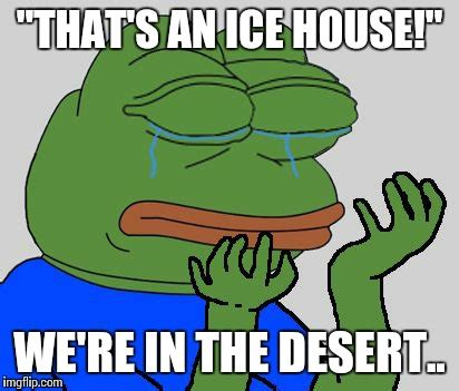 Meme Generator Frog - sad pepe the frog imgflip