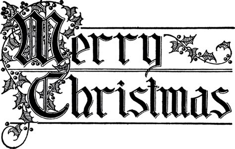 merry christmas typography image beautiful lettering  graphics fairy