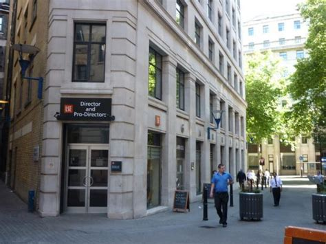 Columbia Lse Executive Mba by The School Of Economics And Political Science Lse