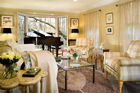 Ideas To Decorate Windows For by Wonderful Curtains For Bay Windows Decorating Ideas