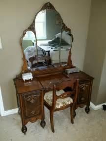 best antique dresser mirror prices