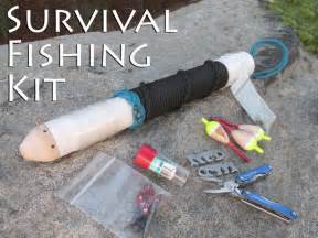 Inexpensive Houses To Build survival fishing kit 10 steps with pictures