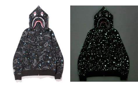 Bape Space Camo Shark Zip Hoodie bape space camo shark zip hoodie white rabbit express