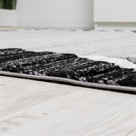 teppich grau schwarz teppich bord 252 re grau schwarz meliert design teppiche