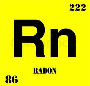 radon table periodic vector colourbox