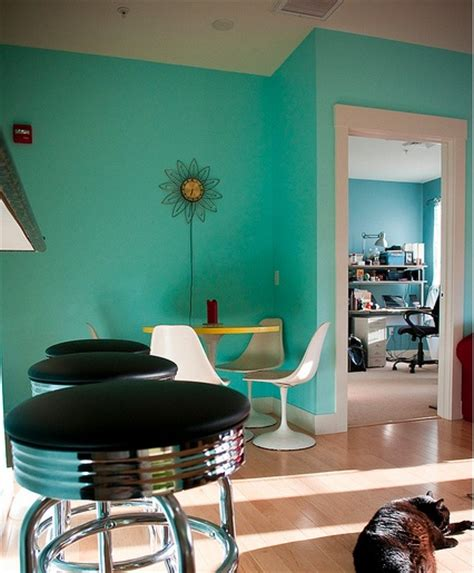 jamaican aqua by benjamin paint colors