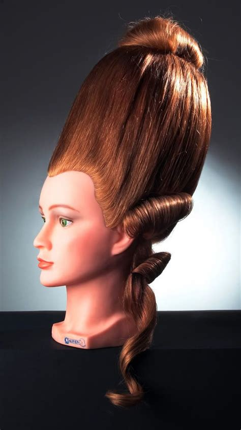 18th Century Hairstyles by Pin By Shari Copeland On Our Changing Hairstyles