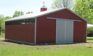 amish barn builders ohio amish country barns