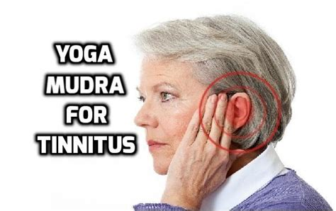 Ringing Of Ears Sign Of Detox Spirtual by Shunya Mudra For Tinnitus Mudra For Ear Problems Health