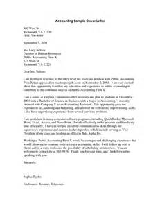 entry level accountant cover letter cover letter entry level accounting cover letter templates