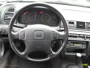 Steering Wheel For Honda Prelude 2001 Honda Prelude Standard Prelude Model Steering Wheel