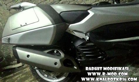 Cover Motor Nmax Pasti Terbaru Berkualitas n max 187 187 radhit modifikasi
