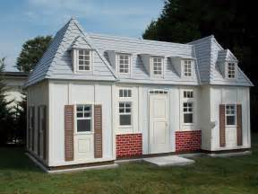 playhouse in the htons lilliput play homes custom