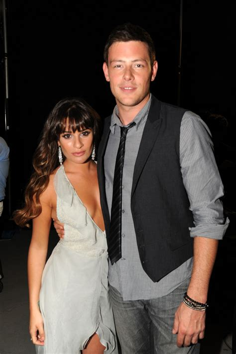 lea michele cory tattoo monteith www pixshark images galleries
