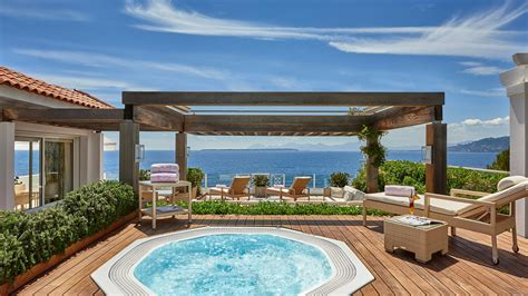 hotel du cap top luxury hotels in europe 2017