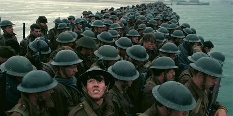 Film Epic War | what to expect from christopher nolan s epic war film